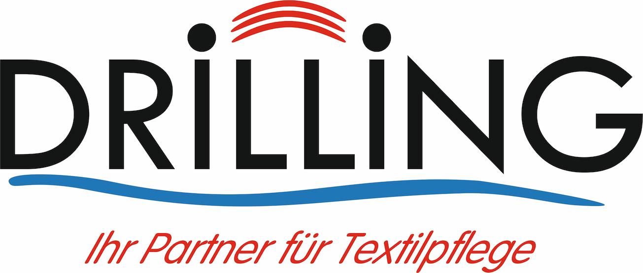 Textilreinigung Drilling
